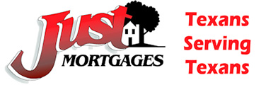 Just Mortgages, Inc. - Logo